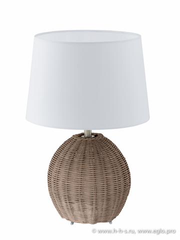 Настольная лампа Eglo ROIA 92913