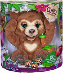 Интерактивная игрушка Hasbro FurReal Friends Медвежонок