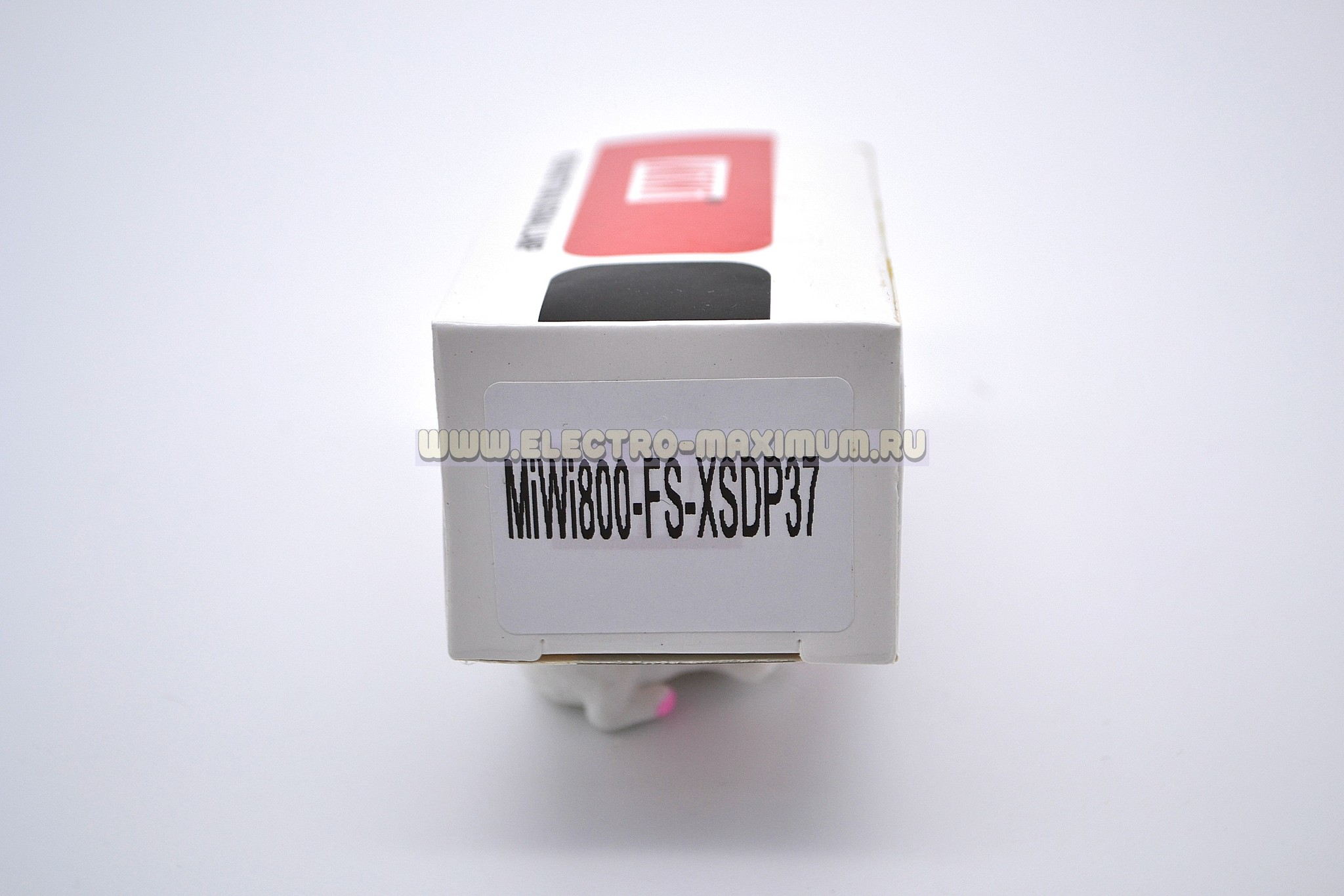 Переключатель MIWI800-FS-XSDP37  -  3 fixed P. 1NO 1NC