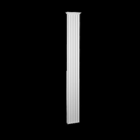 Ствол (пилястра) Европласт из полиуретана 4.52.302, интернет магазин Волео