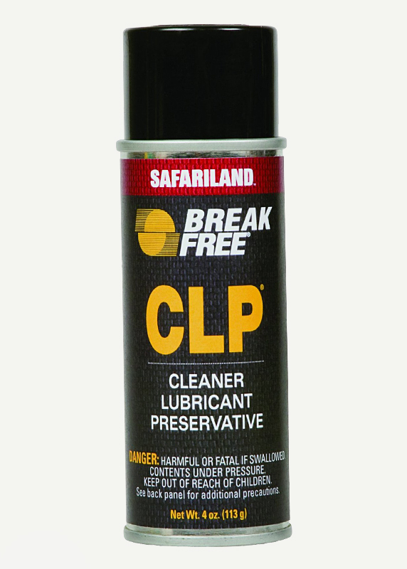 Break-Free CLP-2