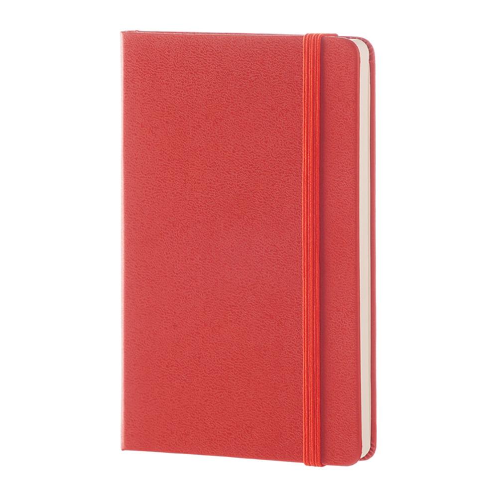 Блокнот Moleskine Classic Pocket, цвет оранжевый, в линейку