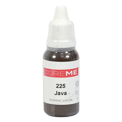 Пигменты #225  Java DOREME 15ml
