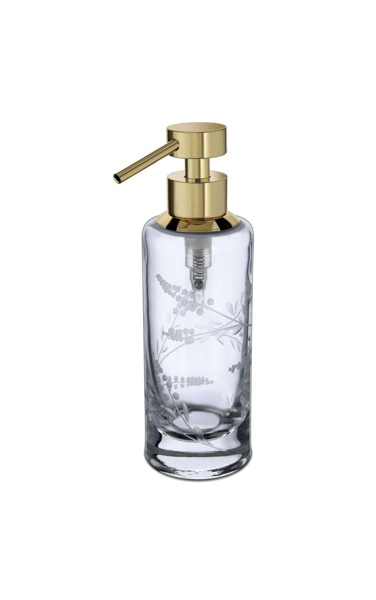 Дозаторы для мыла Дозатор Windisch 90182O Barocco dispenser-s-uzorom-90182-barocco-ot-windisch-ispaniya.jpg