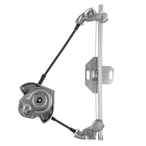 Стеклоподъемник ВАЗ-2110 задний правый механический