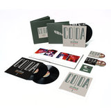Led Zeppelin / Coda (Super Deluxe Edition)(3LP+3CD)