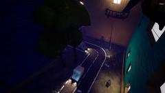 PS4 Hello Neighbor: Hide & Seek (Привет Сосед) (русские субтитры)