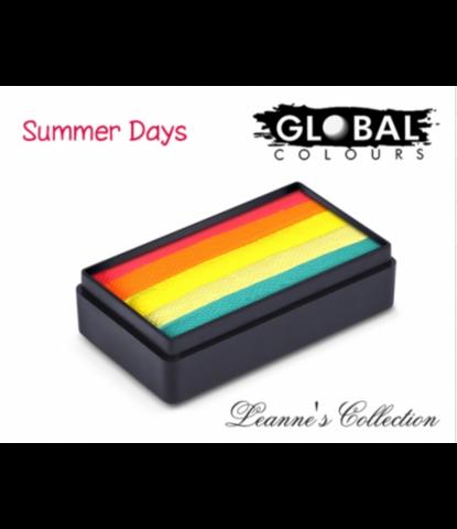 Арти-кейк Global 30 гр Летние дни