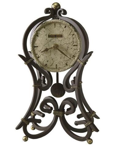 Часы настольные Howard Miller 635-141 Vercelli Mantel