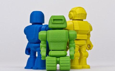 3D-принтер CubeX Trio