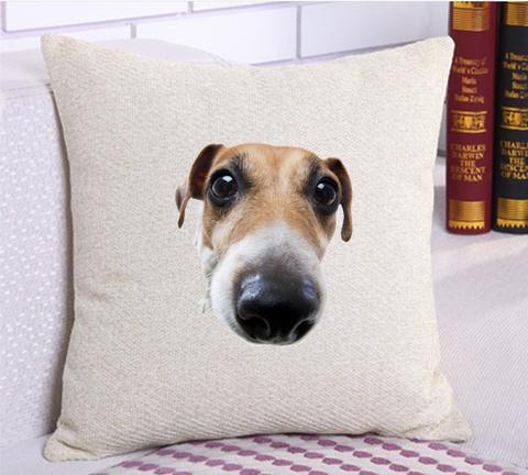 040-7573 Сувенирная подушка