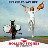 The Rolling Stones / Get Yer Ya-Ya's Out! (LP)