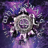 Whitesnake / The Purple Album (RU)(CD)
