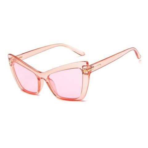 Солнцезащитные очки 5079002s Розовый