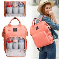 Mommy Bag. Сумка-рюкзак для мамы