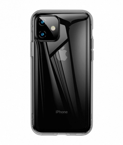 Чехол Baseus Safety Airbags Case For iPhone 11