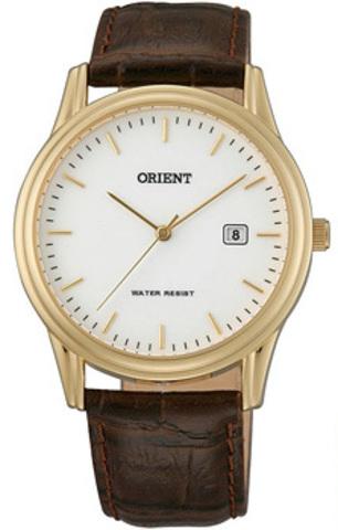Купить Наручные часы Orient FUNA0002W0 Basic Quartz по доступной цене