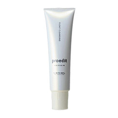 Lebel Proedit Hairskin Float Cleansing - Очищающий мусс для волос и кожи головы