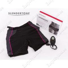 Миостимулятор-шорты для тренировки мышц ягодиц и бедер Bottom, Slendertone