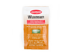 Дрожжи пивные Danstar Lallеmand Windsor Dry Yeast 11г