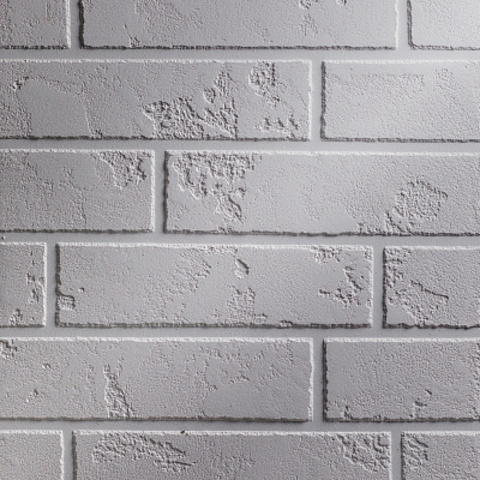 White Wall 9965
