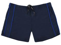 7715-1 плавки подростковые синие
