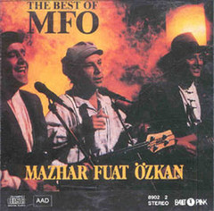 The Best Of M.F.Ö.