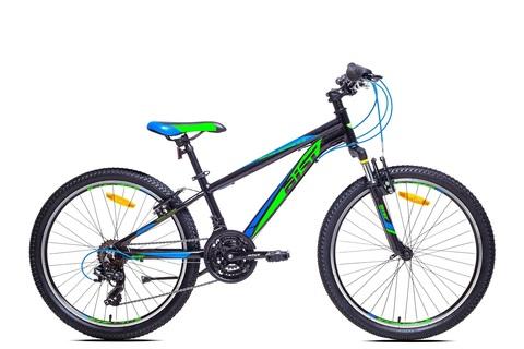 Велосипед AIST ROCKY JUNIOR 2.0
