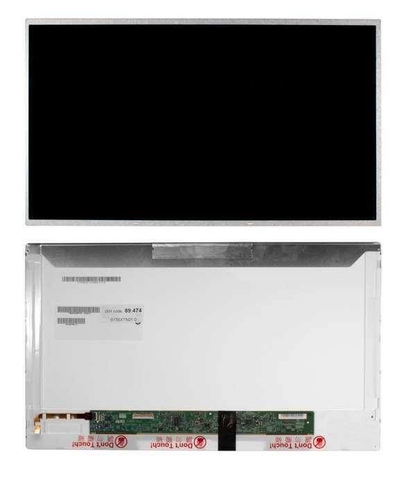 Матрица для ноутбука 15.6, 1366x768, 30 pin, LED Замена: LP156WH4(TP)(A1) B156XTN01.0 N156BGE-E21 B156XW02 V.5 LTN156AT08 LP156WH2(TP)(B1)