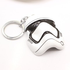 Брелок Star Wars The Force Awakens Mask Stormtrooper
