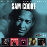 Sam Cooke / Original Album Classics (5CD)