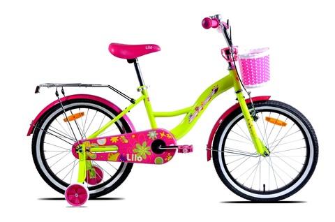 Велосипед AIST LILO 20