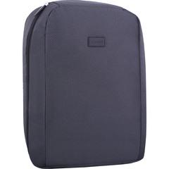 Рюкзак для ноутбука Bagland Joseph черный (00127169)