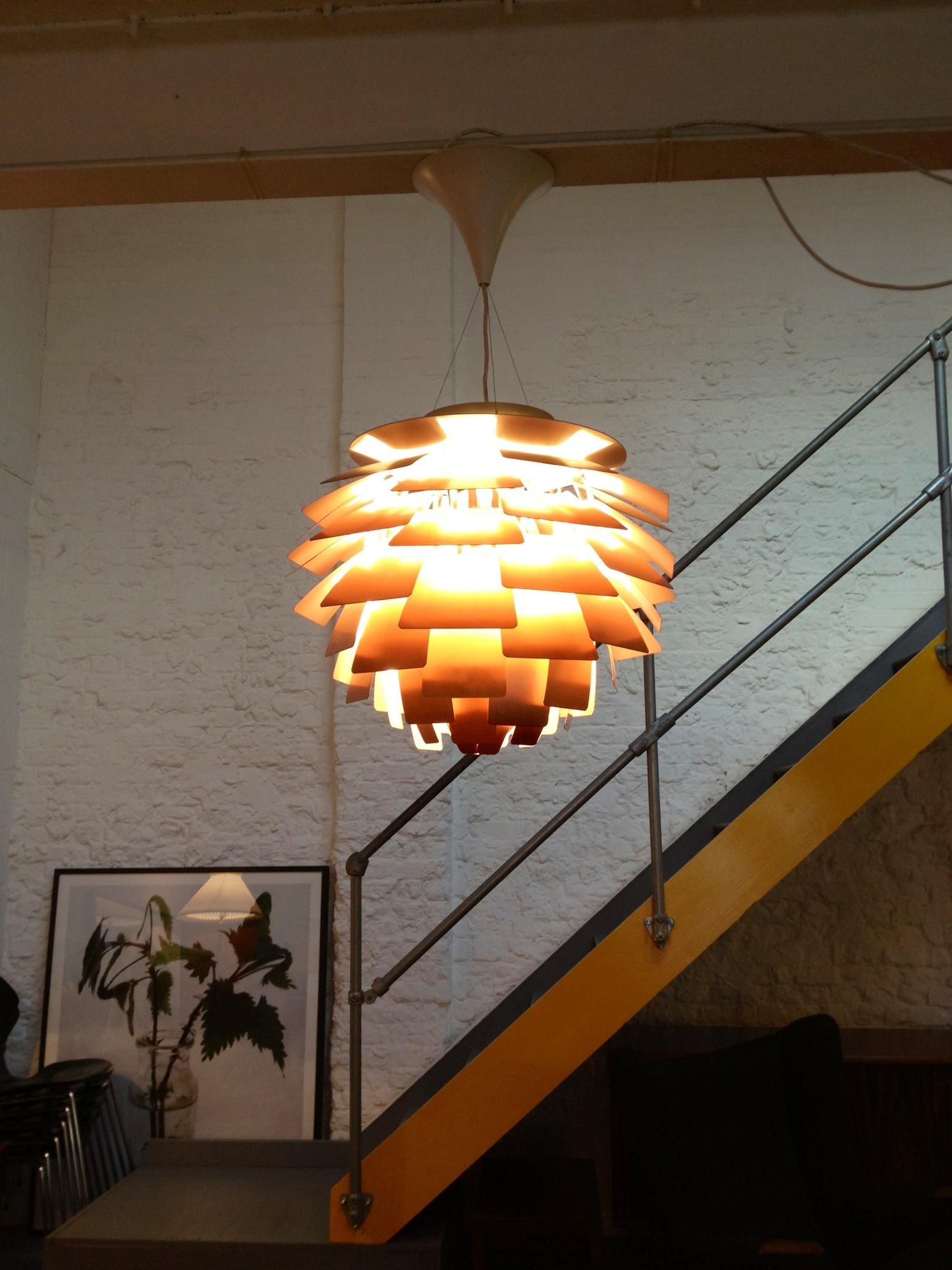 replica louis poulsen ph artichoke pendant lamp d48 buy. Black Bedroom Furniture Sets. Home Design Ideas