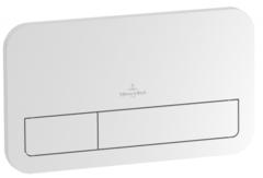 Смывная клавиша Villeroy & Boch E200 9224 90 68 (белый)