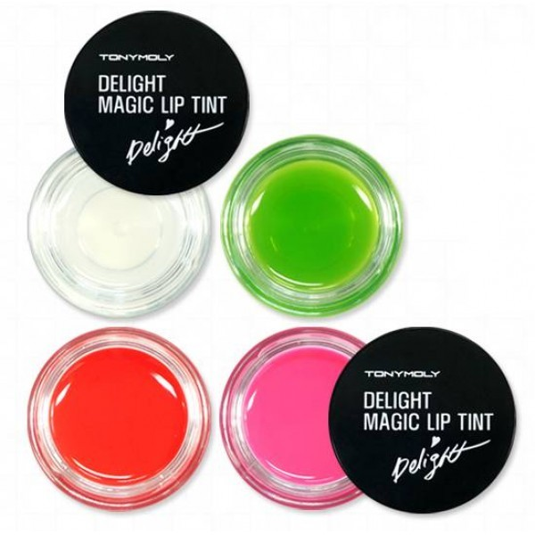 TONY MOLY Delight Magic Lip Tint 7 gr