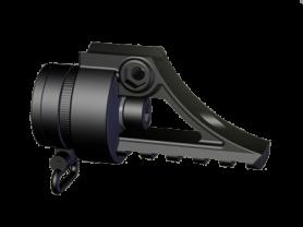 Тюнинг МР-153/155/133 Кронштейн для фонаря на «МР-153»   12.02.000 tiny_1341910263_prev242753033.png