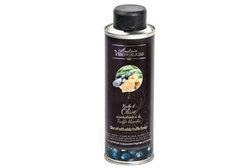 Оливковое масло ароматизированное белым трюфелем, 250мл