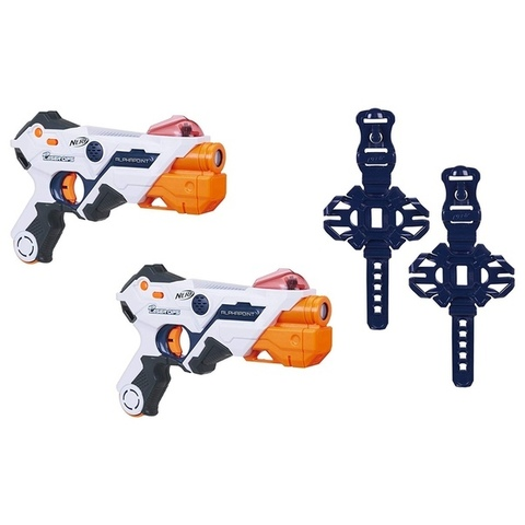 Nerf laser pro ops AlphaPoint