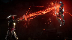 Sony PS4 Mortal Kombat 11 Steelbook Edition (русские субтитры)