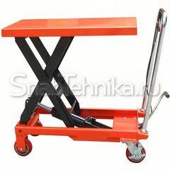 Стол подъемный WP800 (передвижной)