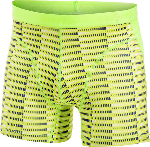 Трусы Craft Cool Boxer With Mesh Green мужские
