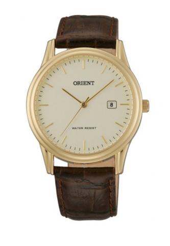 Купить Наручные часы Orient FUNA0002C0 Basic Quartz по доступной цене