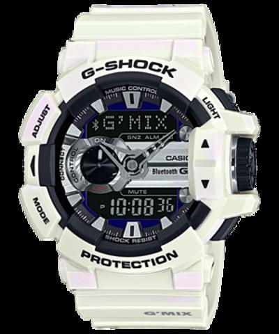 Купить Наручные часы Casio G-Shock GBA-400-7CER по доступной цене