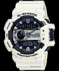 Умные наручные часы Casio G-Shock GBA-400-7CER