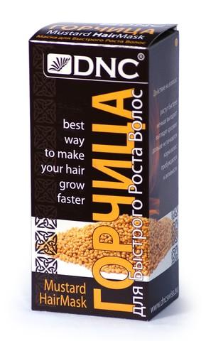 DNC Горчица для быстрого роста волос 100гр