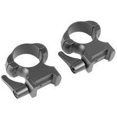 Кольца для прицела Veber 2521 MS быстросъемные