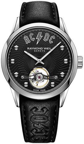 Raymond Weil Freelancer ACDC1 Calibre RW1212
