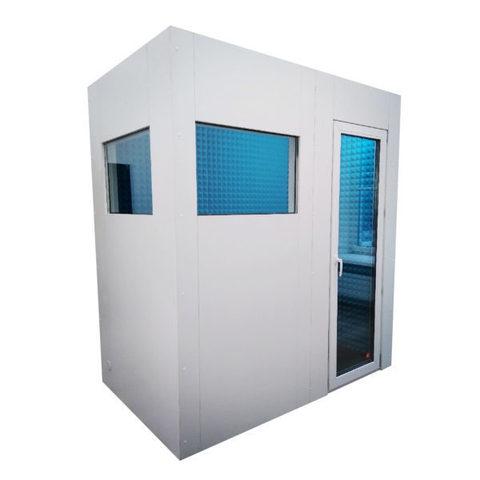 Акустическая кабина для стримов  50Дб, размеры  150х200х220