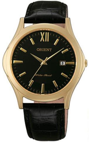 Купить Наручные часы Orient FUNA9002B0 Basic Quartz по доступной цене